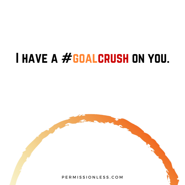 Pivotal Points - Goal Crush