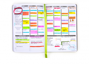 How to Be More Productive with Active Visualization and Planners