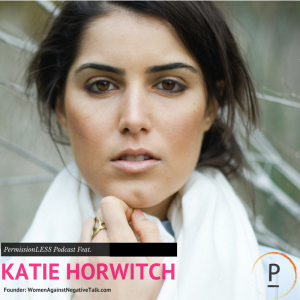 Katie Horwitch Season 1 Ep. 6