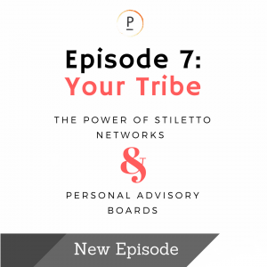 Stiletto Networks & PABs Ep. 0107