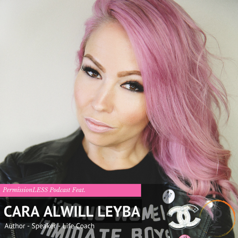 Cara Alwill Leyba Champagne Diet