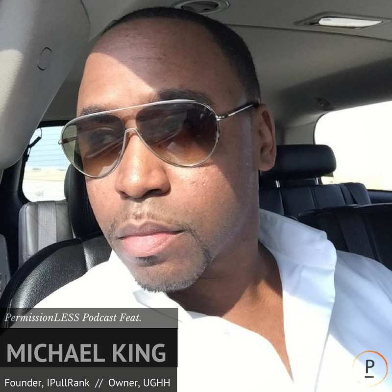 Michael King Interview