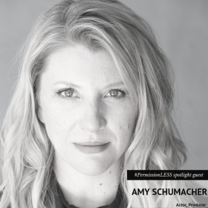 PermissionLESS Spotlight: Amy Schumacher