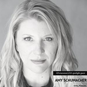 PermissionLESS Spotlight: Amy Schumacher