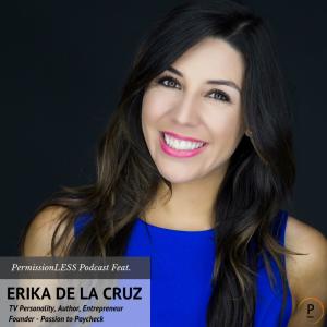 Erika De La Cruz Ep. 0203